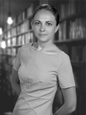 Татьяна - Руководитель, антикризисное управление