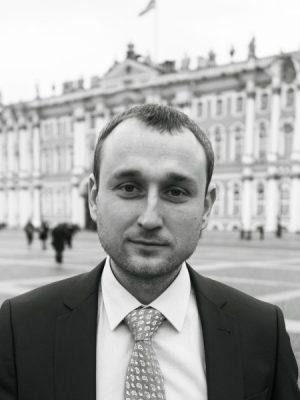 Игорь - Учредитель компании, ведение бизнеса с 2007 года